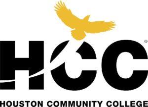 Houston Community College Logo