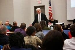 HCC- Newspring Business Plan Competition Training Session – Richard Tyler International, Inc.® www.RichardTyler.com - Jack Barry - 6